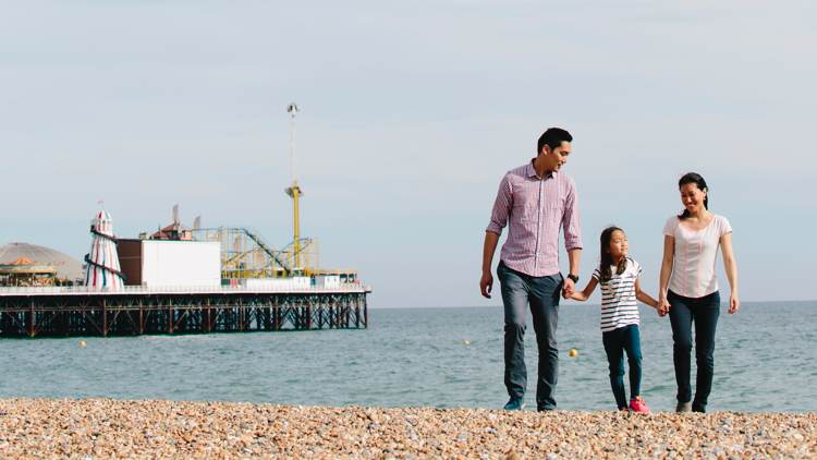 Our newest client : VisitBrighton