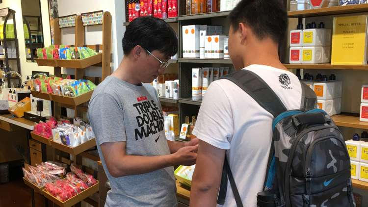 5 ways to attract more Chinese shoppers