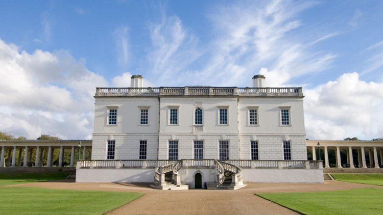 Queen's House - Royal Museums Greenwich