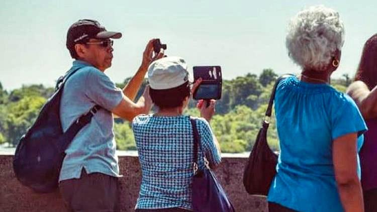 China's ageing population: a new market for tourism?